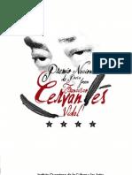 Cervantes Concurso