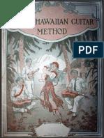 Kamiki Hawaiian Guitar Method