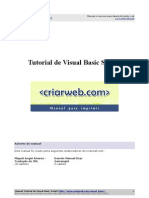 Tutorial Visual Basic Script