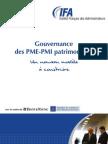 IFA_Gouvernance PME Familiale IFA.pdf
