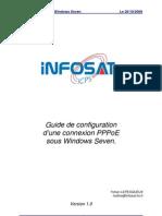 Pppoe Configuration
