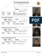 Peoria County inmates 03/08/13
