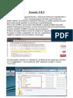 Joomla 3.0.3