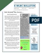 e Newsletter 03 10 13