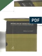 Livro - Arend Lijphart