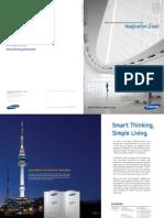 2010 Samsung DVM Catalog