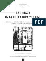 Ciudad.literatura.cine