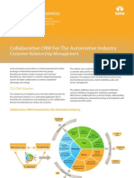 Collaborative CRM for Automotive Industry, V1[1].1