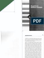El perfil del profesor mediador.pdf