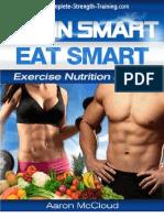 Train Smart Eat Smart
