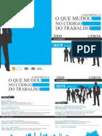 Programa Conferência Código de Trabalho