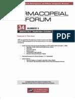 Forum 34