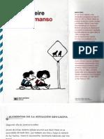 Freire_el Grito Manso