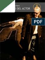 El Cuerpo Del Actor