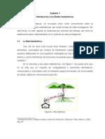 Capitulo 1 - Introduccion a Las Redes Inalambricas