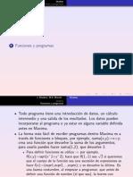 T1-6 Funciones y Programas