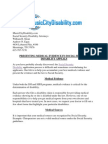 Medical EvidenPRESENTING MEDICAL EVIDENCE IN SOCIAL SECURITY DISABILITY APPEALS