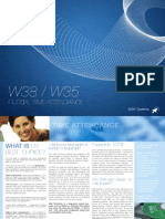 WebClock Brochure En3