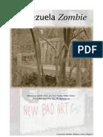 Venezuela Zombie