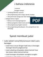 Kisi2 Uts b.indo