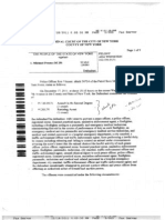 Initial Complaint in NY v. Premo