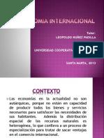 Diapositiva Comercio Internacional-ucc - Copia