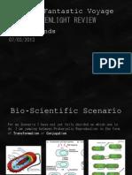 Online Greenlight Review