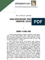 Omer Lutfi Barkan -  XV ve XVI Asirlarda Osmanlı Imparatorlugunda Toprak Isciliginin Organizasyonu.pdf
