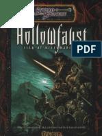 Hollowfaust City of Necromancers