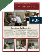 Newsletter 2009 February
