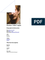 Remus John Lupin from Harry Potter Wiki
