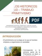 MODELOS HISTORICOS SALUD _ TRABAJO