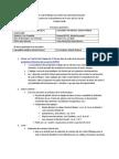 Compte rendu Code d'éthique (2013-03-05)