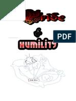 Pride and Humiltiy