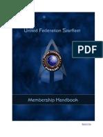 UFS+Membership+Handbook+2012