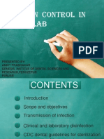 infectioncontrolindentallab1-121126051045-phpapp01