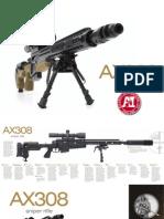 Ax308 Brochure