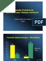 Prevenção Primária 2009