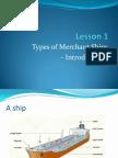 Lesson1_Typesofmerchantships.ppt