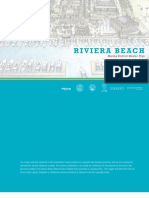 Riviera Beach CRA Approved Marina Master Plan