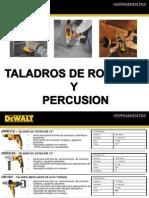 Guia DW - Taladros