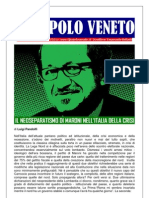 Il Popolo Veneto N°6 - 2013