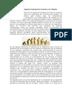 Breve Historia de la Ingeniería Industrial en el mundo y en Colombia (2)
