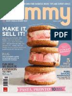 Yummy Magazine - March 2013