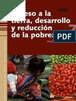 Acceso a la tierra- desarrollo y reduccion de la pobreza-libro.pdf