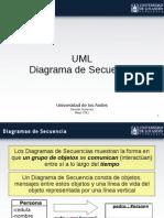 UML Clase 06 UML Secuencia