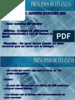 CLASE Valor Del Dinero en El Tiemo