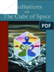 Kevin Townley - Meditations on the Cube of Space