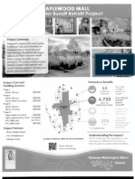Rainwater Runoff Retrofit Project