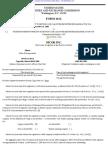 NICOR INC 10-K (Annual Reports) 2009-02-25